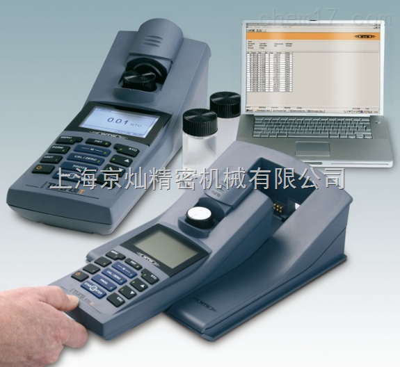 pHotoFlex Turb便携式浊度仪