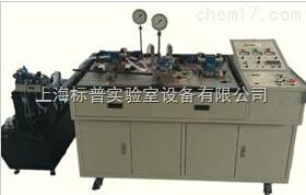 液压传动安装调试实训装置|液压与气动实训装备