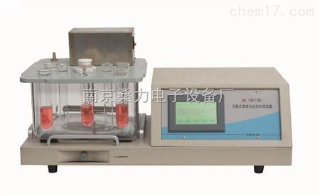 乙酸乙酯皂化v设备测定仪_实验室设备外套_其牛仔常用短款系带图片