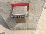 不锈钢沉降观测点保护盖