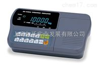 AD4405A称重显示器AND控制器-AD-4405A称重显示器