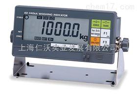 AD4406A称重显示器AND控制器-AD-4406A称重显示器