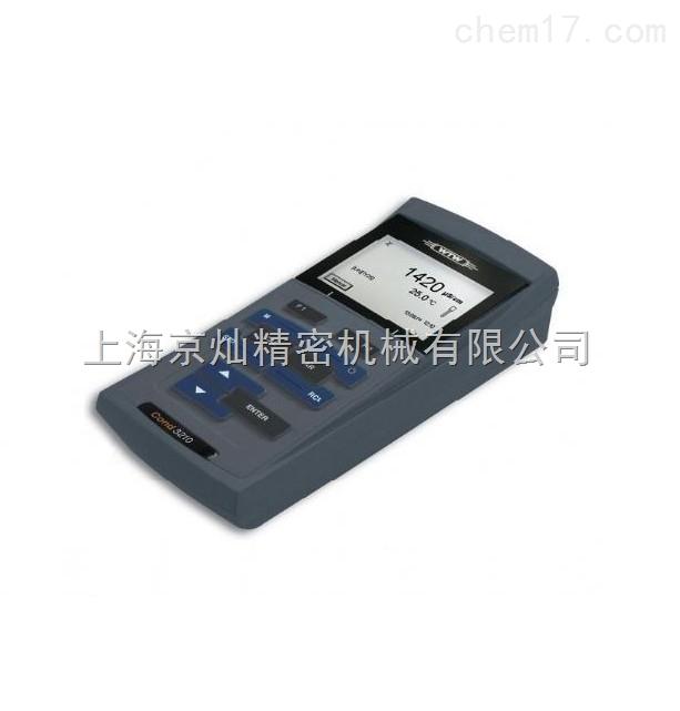 pH|电导率测量仪pH|Cond 3320