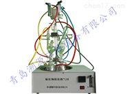 水质硫化物酸化吹气仪 吹气装置