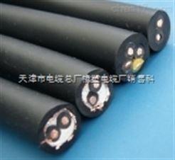 YVFRP电缆4*2.5 银顺牌