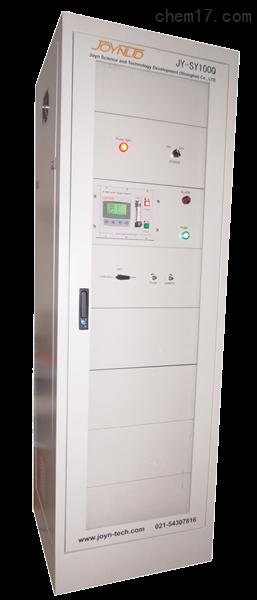 空分系统气体分析仪器