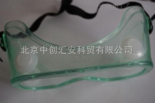 梅思安9913221多孔透明防護眼罩