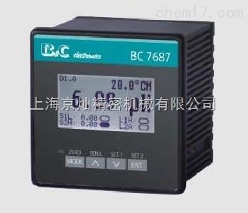 CL7687工业余氯检测仪