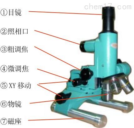 大曲面金相显微镜
