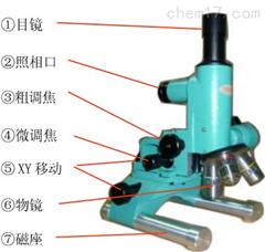 UF3大曲面金相显微镜