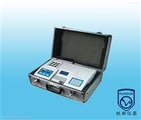 5B-2C(H)智能便攜兩用型COD測定儀