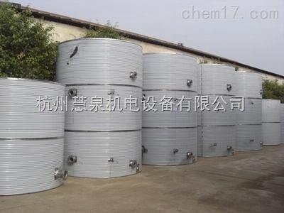 不锈钢保温桶-杭州慧泉机电设备有限公司