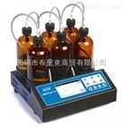 美国HACH哈希BODTrakTM II 生化需氧量(BOD)分析仪