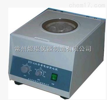 台式大容量电动离心机