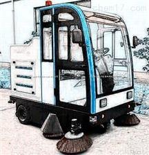 BL-20502米寬清掃用駕駛式電動掃地車