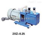2XZ-0.25直联旋片真空泵