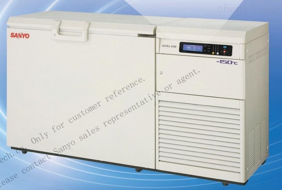 国内代理三洋超低温冰箱价格