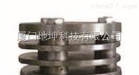橡膠壓縮*變形裝置