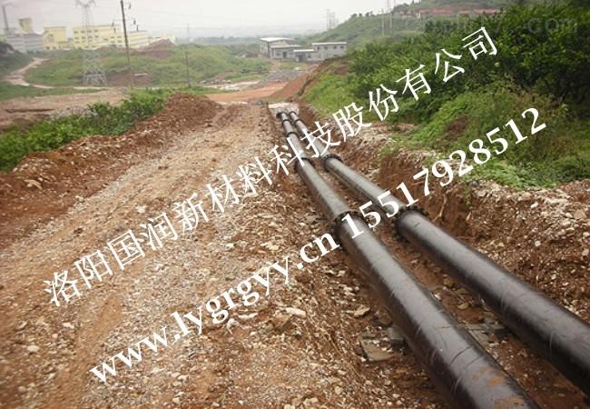 上海环氧防腐管道