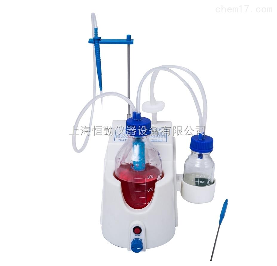 微型台式真空泵GL-805