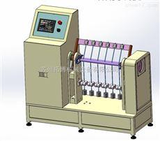电线弯折试验机