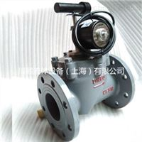 CXZCM-100K燃气紧急切断电磁阀