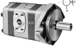 HPP-VB2V进口丰兴TOYOOKI液压泵