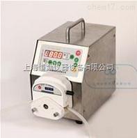 不锈钢恒流泵BT-100C(大流量)