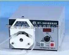 BT-100B恒流泵