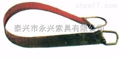 橡胶钢丝绳吊带