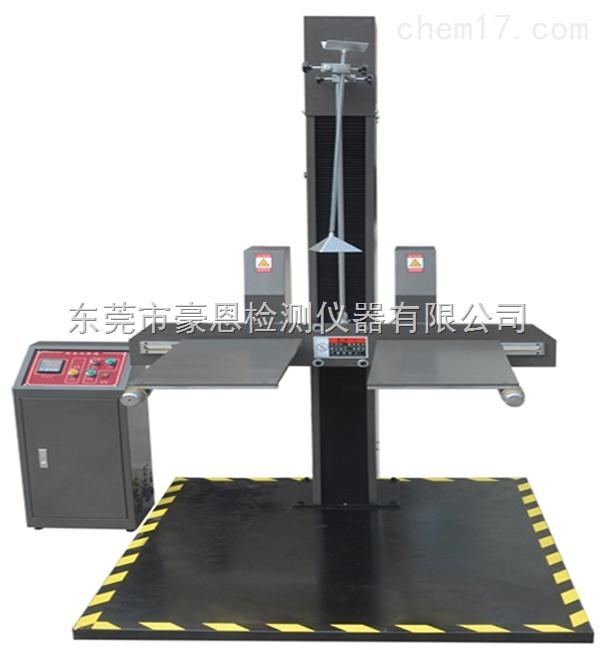 包装箱摔箱试验机