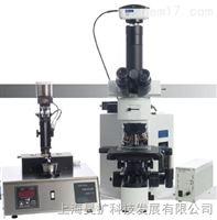 Q500型薊管式分析鐵譜儀