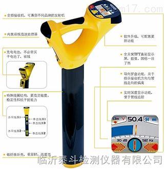 雷迪LD6000地下管线仪工程鹰眼油气大师系列
