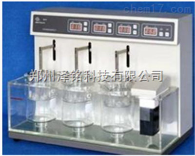 BJ-3片剂、胶囊剂、及丸剂崩解时限仪价格