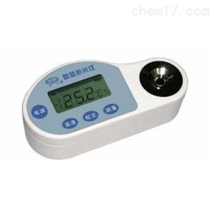 WZB系列便携式数显糖度计