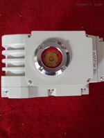 无源型精小型电动执行器