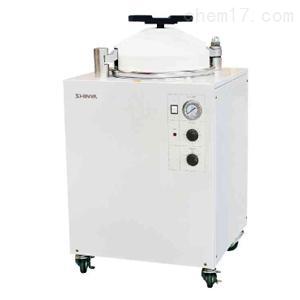 新华医疗LMQ.C-50K半自动立式高压蒸汽灭菌器