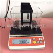 GP-1200E高精度固体橡胶密度计