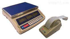 ACS-XC-AD打印電子桌秤 電子桌秤廠家 高精度電子桌秤 防水秤 桌秤價格