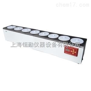 电热恒温水浴锅HH.S11-8