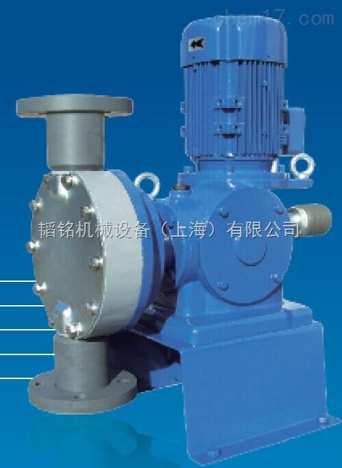 大流量SEKO計量泵MS4H210C31加藥隔膜泵