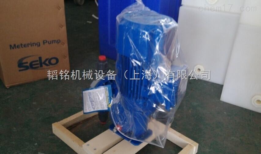 加药泵MS1B108B31进口SEKO计量泵
