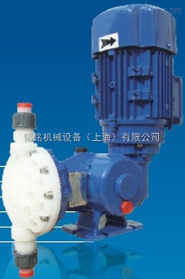 意大利SEKO計量泵MS1C138C31汙水處理加藥泵