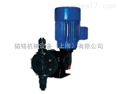 加药泵MS1B108C31进口SEKO计量泵