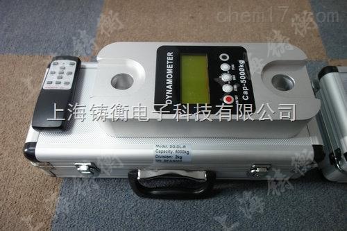 100吨无线直视测力计上海厂家