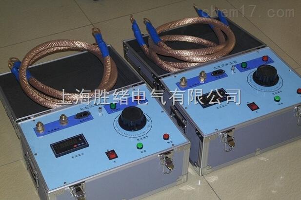 500A轻型升流器