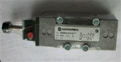 英国诺冠NORGREN电磁阀的特点