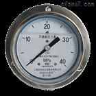 Y-100BFZ不锈钢耐震压力表