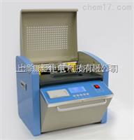 ZS801B 绝缘油介电强度测定仪