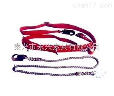 电工双控安全带ST5-1